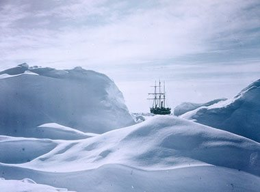 The Art of Antarctica