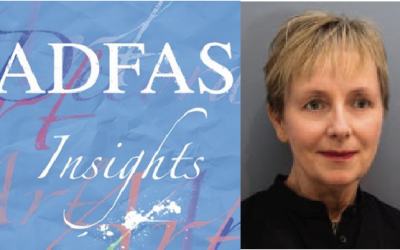 ADFAS Insights Edition 1