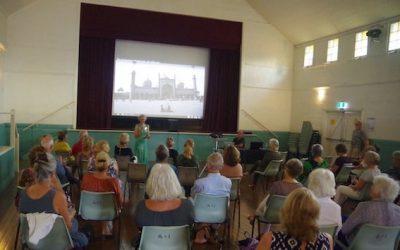 Byron Bay – a Virtual Lecture